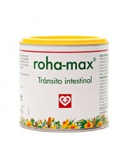 Roha max bote transito intestinal 60 g