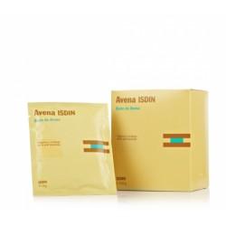 Avena isdin baño de avena piel sensible 25 g 10 sobres