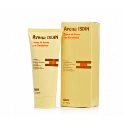 Avena isdin crema ceramidas corporal piel sensible 100 ml