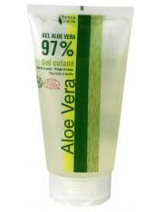 Sante verte aloe vera 97% gel cutaneo 150 ml