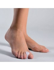 Separador dedo juanete (hallux valgus) farmalastic talla unica cinfa