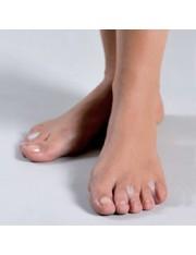 Separador dedos silicona farmalastic talla unica cinfa