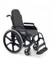 "Silla b-250 asiento 43 con inodoro 24"" maciza"