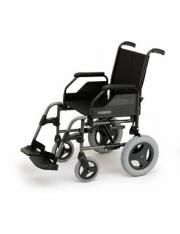 "Silla breezy r/250 asiento 40cm cromo 12"" aire"
