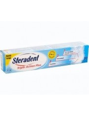 Steradent active plus 30 tabletas