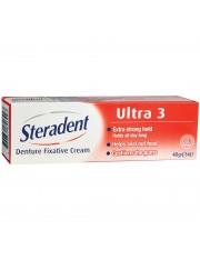 Steradent ultra 3 plus original crema adhesivo protesis