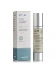 Azelac sesderma gel facial hidratante con tendecia acneica cuperosis y con rojeces 50 ml