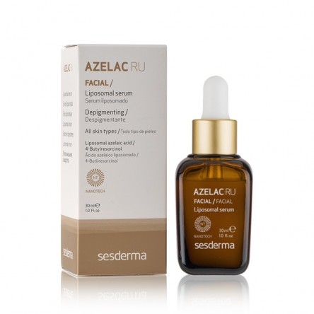 Azelac sesderma ru serum liposomado despigmentante 30 ml