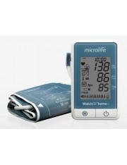 Tensiometro watch bp home s detección de fibrilación auricular y monitorización diaria presion arterial