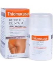 Thiomucase crema anticelulitica 50 ml.