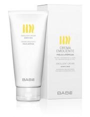 Babe crema emoliente omega pieles atopicas 200 ml