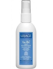 Uriage cu-zn (cobre-zinc) + spray 100 ml