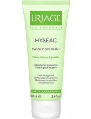 Uriage hyseac masque gommant mascarilla exfoliante 100 ml