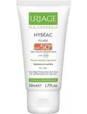 Uriage hyseac solar spf 50 fluido solar 50 ml