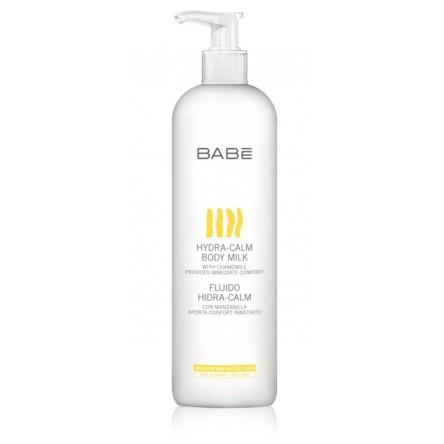 Babe fluido hidra-calm 500 ml