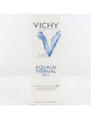 Vichy aqualia thermal rica piel sensible tubo 40 ml