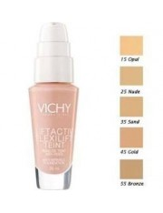 Vichy flexilift maquillaje 45 gold antiarrugas