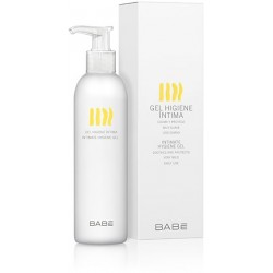 Babe gel higiene intima 2010 250 ml