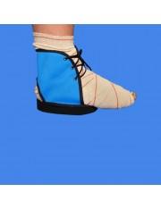 Yeso pedic talla de calzado m ( 33-38) ortec emo pd01
