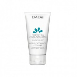 Babe hidro exfoliante confort facial 50 ml