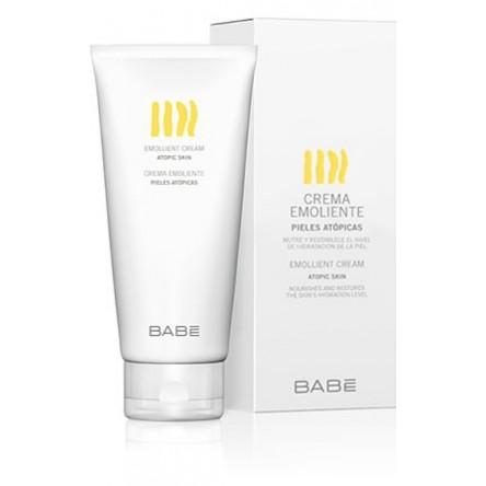 Babe pediatric crema emoliente pieles atopicas 200 ml