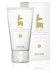 Babe pediatric hidratante facial 50 ml