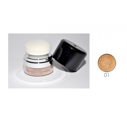 ETRE BELLE DIAMOND MINERAL POWDER Nº01