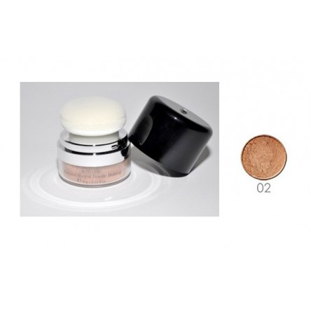 ETRE BELLE DIAMOND MINERAL POWDER Nº02
