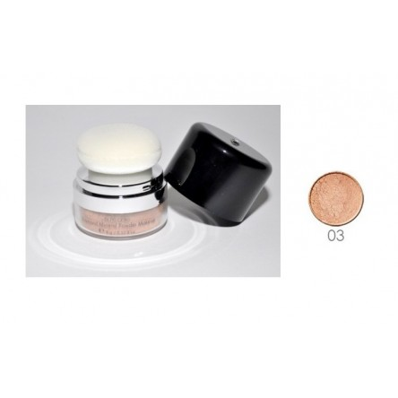 ETRE BELLE DIAMOND MINERAL POWDER Nº03