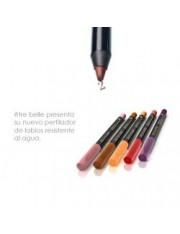 Etre belle waterproof lipliner pencil nº02