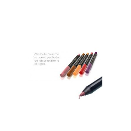 ETRE BELLE WATERPROOF LIPLINER PENCIL Nº01
