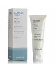Acnises sesderma young crema gel tratante 5 ml