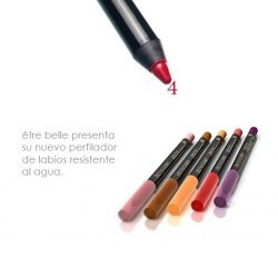 Etre belle waterproof lipliner pencil nº04