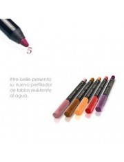 Etre belle waterproof lipliner pencil nº05