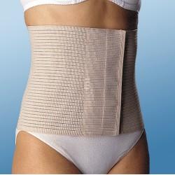 Banda abdominal transpirable fj207 talla-l 95-105 cm emo