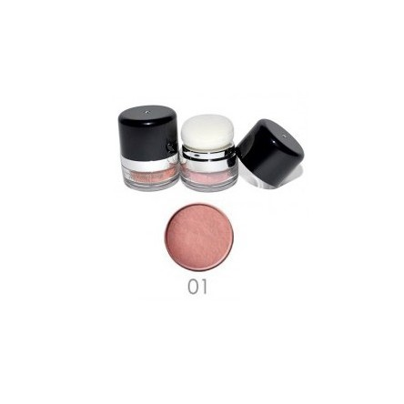 ETRE BELLE DIAMOND MINERAL ROUGE Nº01