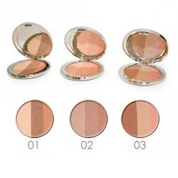 Etre belle diamond sensation powder nº03