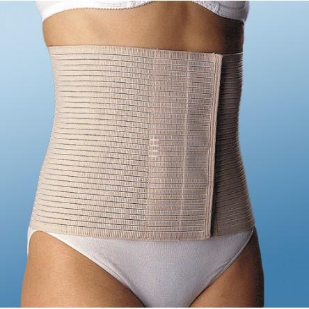 Banda abdominal transpirable fj207 talla-s 75-85 cm emo
