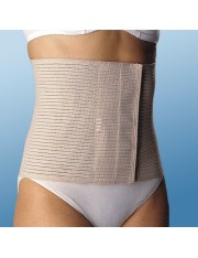 Banda abdominal transpirable fj207 talla-xl 105-115 cm
