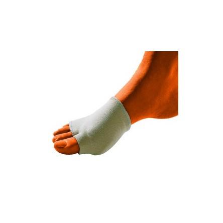 Banda elastica con almohadilla gel dcha talla l gl202d