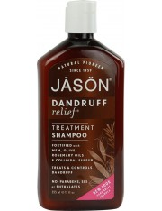Jason dandruff relief champu 355 ml