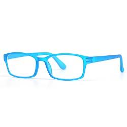 Gafas presbicia nordicvision tratamiento antireflejante montura resina lulea graduacion +1.00