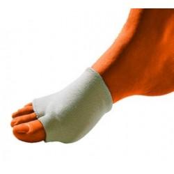 Banda elastica con almohadilla gel izda talla l gl2021