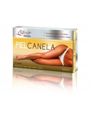 Elifexir esenciall piel de canela 40 capsulas