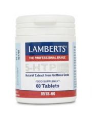 S htp 100 mg (nutrientes) 60 tabletas lamberts