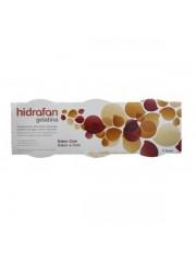 Hidrafan gelatina cola tarrinas 3 x 125ml