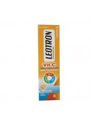 Leotron vitamina c angelini 18 comprimidos efervescentes