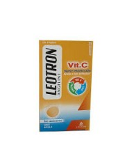Leotron vitamina c angelini 36 comprimidos efervescentes