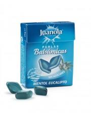 juanola perlas 25 g mentol eucalipto