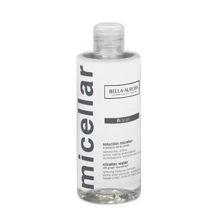 Bella aurora bclean solucion micelar antimanchas 250 ml